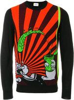 Iceberg - Popeye printed sweater