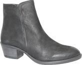 Eric Michael Black Leather Claudia Boot