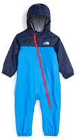 The North Face Infant Boy's Tailout Triclimate 3-In-1 One-Piece Rain Suit