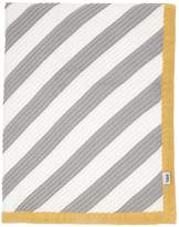 Mamas and Papas Knitted Blanket - Diagonal