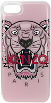 Kenzo Tiger iPhone 7 case - women - plastic - One Size
