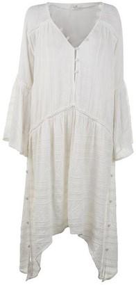 Watercult Loose Maxi Dress