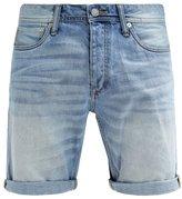 Jack & Jones Jjirick Denim Shorts Blue Denim