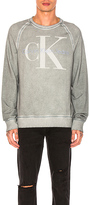Calvin Klein Cool Wash Reissue Sweatshirt