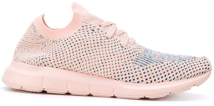 adidas swift run primeknit sneakers