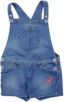 Tommy Hilfiger Short overalls