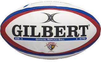 Gilbert Rugby Bordeaux Begles Replica Rugby Ball Multi