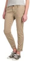 Mavi Jeans Selina Chino Pants - Stretch Cotton, Mid Rise (For Women)