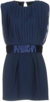Elisabetta Franchi Short dresses - Item 34747027