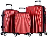 Vortex Spinner Luggages (Set of 3)