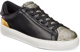 Nine West Palyla Lace-Up Athletic Sneakers