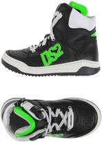 DSQUARED2 High-tops & sneakers - Item 11303179