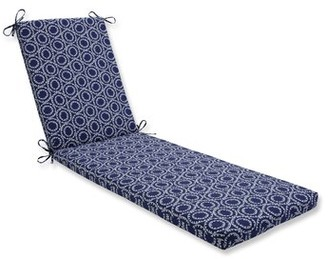 Bloomsbury Market Indoor/Outdoor Chaise Lounge Cushion