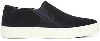 Vince Warwick Coastal Slip-On Sneakers