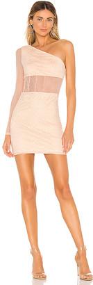 NBD Virgo Mini Dress