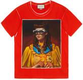 """Gucci """"Il Prato di Ganimede Guccification"""" print T-shirt"""