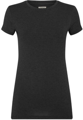 L'Agence Ressi Short-Sleeved Top
