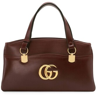 Gucci Arli large top handle bag