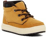 Osh Kosh OshKosh Sander Lace High Top Boot (Toddler & Little Kid)