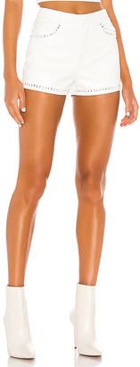 superdown Cristine Crystal Shorts