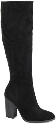Journee Collection Kyllie Tall Boot