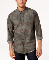Ezekiel Men's Kyoto Printed Shirt