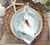 Pottery Barn Water Hyacinth Placemat, Set of 4