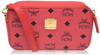MCM CNY Camera Bag