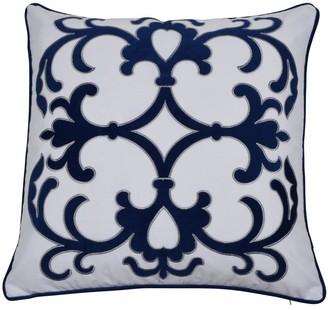 Killcare Navy Cushion