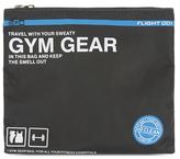 Flight 001 Go Clean Travel Gym Gear Bag