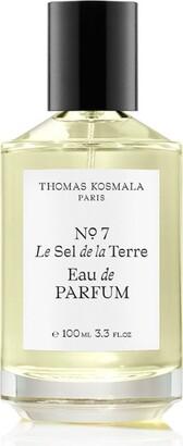 Thomas Laboratories Kosmala Le Sel De La Terre No.7 Eau De Parfum (100Ml)