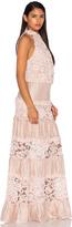 Alexis Benette Long Dress
