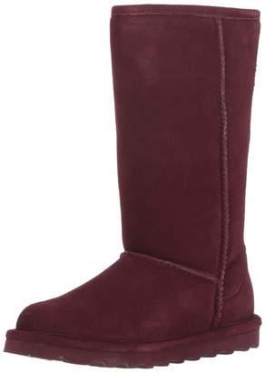 BearPaw ELLE TALL Women's Slouch Boots Slouch Boots Schwarz (Black Ii 011) 3 UK (36 EU)