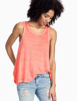 Lucky Brand Washed Tank