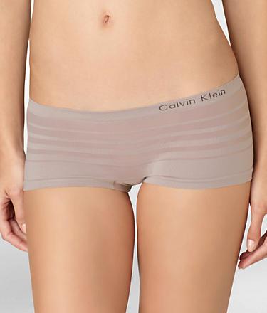 Calvin Klein Seamless Ombre Hipster Panty