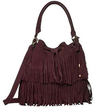 Frye AND CO. Phoebe Bucket Bag