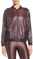 Koral Women's Wind Bomber Jacket