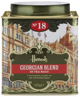 Harrods Heritage No.18 Georgian Blend 125g