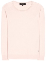 Loro Piana Cashmere and silk sweater