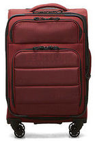 """Kenneth Cole 20"""" Puff Lite 4-Wheel Carry-On"""