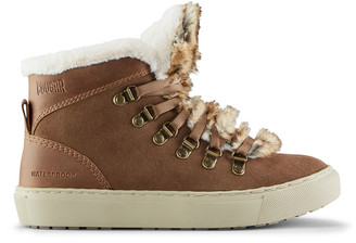 Cougar Daniel Shearling Winter Booties
