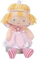 "Gund ENESCO Enesco Baby 12"" Fairy Dolly - Pink"