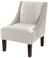 Skyline Furniture Swoop Armchair