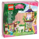 Lego Disney(TM) Princess Rapunzel's Best Day Ever - 41065