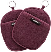 Cuisinart Extra-Thick Terry Pot Holders - 2-Pack