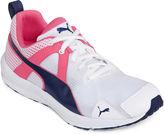 Puma Evader Geo Womens Athletic Shoes