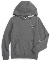 Volcom Boy's Packsaddle Pullover Hoodie