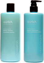 Ahava 2-Pc. Mineral Shampoo & Conditioner Set