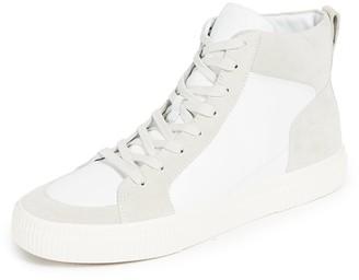 Vince Men's Kameron High Top Sneakers