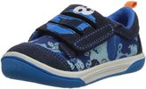 Stride Rite Sesame Street Cookie Monster Sneaker (Toddler)